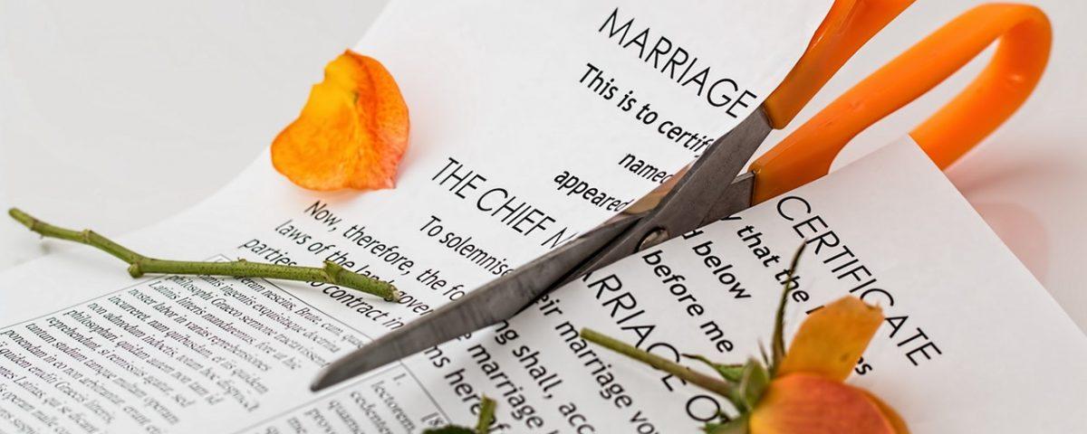 Rozwód z orzekaniem o winie