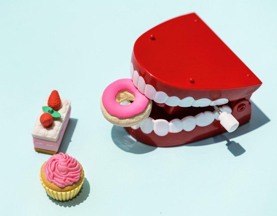 Na czym polega resekcja zęba